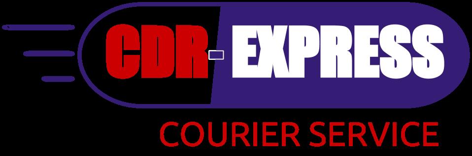 CDR-express uw koerier voor nationale en internationale vertrouwelijke zendingen